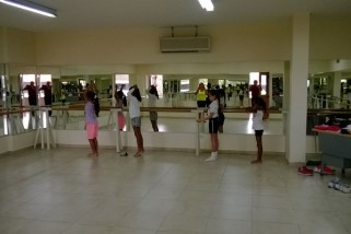 Learning Center – Nuestras Disciplinas (Danza).