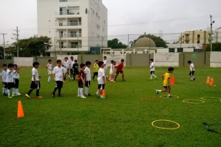 Learning Center – Nuestras Discplinas (Futbol)