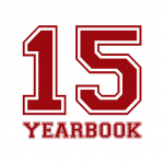 YearBook - Anuario 2015
